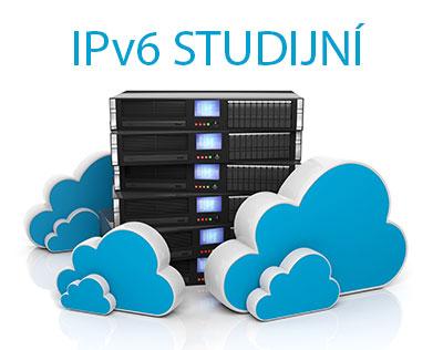 VPS server IPv6