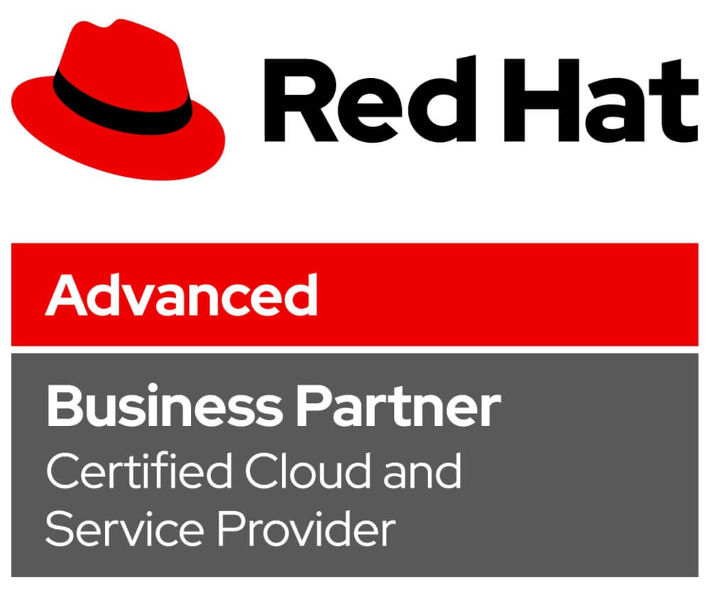 Red Hat Advanced CCSP VSHN